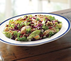Really love this chicken salad picture Salad Recipes Video, Salad Recipes For Dinner, Healthy Salad Recipes, Pasta Recipes, Appetizer Recipes, Vegetarian Recipes, Chicken Recipes, Appetizers, Pecan Chicken Salads