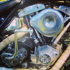 1982 Harley Davidson FXRS