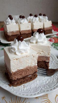 My Recipes, Sweet Recipes, Baking Recipes, Cake Recipes, Dessert Recipes, Serbian Recipes, Serbian Food, Cake Slicer, Torte Recepti