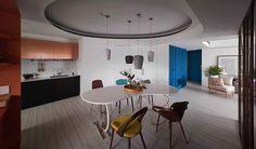 table, chaise, décoration intérieure, trusk, transport, idée déco
