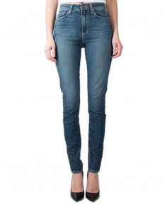 Paige Premium Denim Margot High-rise Ultra Skinny in Brennan Paige Denim, Fashion Editor, Perfect Fit, Fitness Models, Product Launch, Skinny, Celebrities, Pants, Shopping