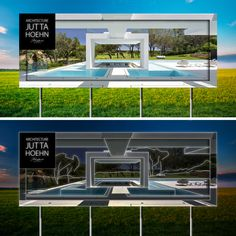 Can Design, Advertising Campaign, Billboard, Marketing, Architecture, Outdoor, Arquitetura, Outdoors, Poster Wall