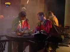 Het Klokhuis - Romeinen