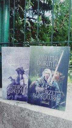 Witcher Books  #witcher