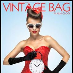 Cute Gifts For Her, Alarm Clock, Bags, Vintage, Projection Alarm Clock, Handbags, Alarm Clocks, Vintage Comics, Bag