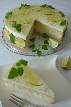 Hugo-Torte!!!
