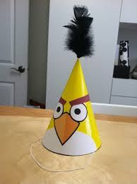 angry birds easter hats - Google Search
