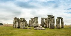 Archaeologists Think They've Found 'Astonishing' Unknown Monuments Beneath the Ground Near Stonehenge