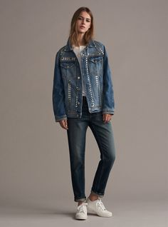 Frame -  Fall 2017 Ready-to-Wear