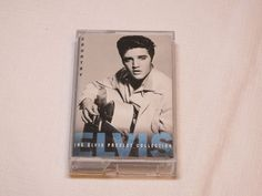 Elvis Presley Country 2 The Elvis Presley Collection 1998 RARE Cassette Tape