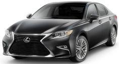 2019 Lexus ES 350 Redesign