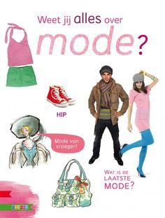 Weet jij alles over mode? Wat is mode eigenlijk? En wie bepaalt wat in de mode is? Bestond mode vroeger ook al? Dit boek vertelt alles. Ook over pruiken en hoeden. En tassen en schoenen. En de catwalk, weet jij wat dat is? Geniet van alle mode in dit boek!