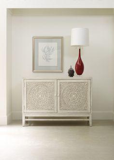 Melange Matisette Chest | Hooker Furniture | Home Gallery Stores