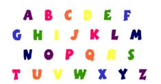 French Alphabet - French for Kids - Teaching Resources