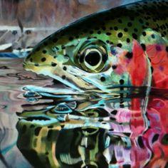 Travis Sylvester art