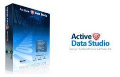 Active Data Studio 10.0.1 Full Download