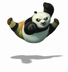 Kung Fu Panda 2 Po's funny pictures (13)