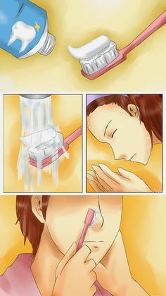 How to Get Rid of Blackheads. Blackheads usually occur when your pores becomes blocked by oil and dead skin. The black colour is not dirt. When the oil and dead skin are exposed to the air they oxidize, which turns them black. Beauty Care, Diy Beauty, Beauty Skin, Health And Beauty, Beauty Hacks, Healthy Beauty, Healthy Life, Homemade Beauty, Face Beauty
