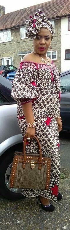 10 Couture Copier Un Habit Que Ideas African Maxi Dresses, Latest African Fashion Dresses, African Dresses For Women, African Print Fashion, Africa Fashion, African Attire, African Women, Models Men, African Blouses