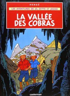 La Vallée des cobras de Hergé https://www.amazon.fr/dp/2203311053/ref=cm_sw_r_pi_dp_x_QtJPxb7D5ACB8