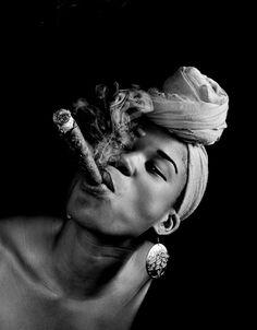 la cubana - by marta azevedo
