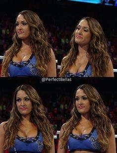 Divas Stopwatch, pretty long. Nikki Bella beats Alicia Fox ...