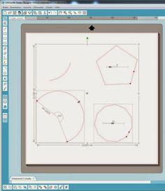 Kreative Bastelideen: Update: Silhouette Studio V3 Neuheiten, Tipps und Tricks