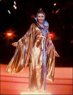 My other old cult classic love - Olivia Newton-John in Xanadu