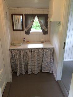 Bathtub, Cottage, Bathroom, Summer, Standing Bath, Bath Room, Bath Tub, Casa De Campo, Summer Time