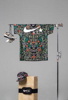"Riccardo Tisci x NikeLab – ""Training Redefined"" (Novas Imagens) | The Hype BR"