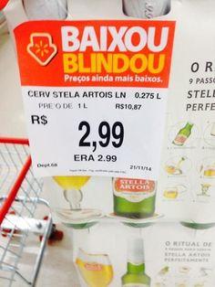 Produtos com preço errado não são culpa de quem está no caixa. | 15 segredos que os supermercados não querem que você saiba