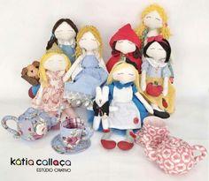 Kátia Callaça, adoro suas criações.