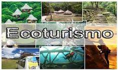 Resultado de imagen para ecoturismo