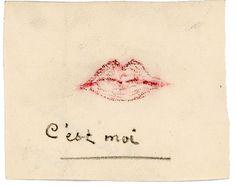 Nadja letter to André Breton 1928 Andre Breton, Art Du Monde, Thing 1, Mail Art, Paris, Love Letters, Oeuvre D'art, Vintage Shops, Tumblr