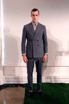 Carlos Campos coleccion primavera verano 2014 New York Fashion Week Men Store, Gq, The Man, Phoenix, Formal, Style, Fashion, Fields, Spring Summer