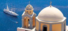 Bucket List:  A Windstar Cruise to Greece & Turkey