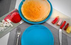 """Chrono Diät on Instagram: """"Was isst ihr am Sonntag zum Frühstück? Wir freuen uns die ganze Woche auf unsere Chrono Palatschinken. 😍🤤  Bald könnt ihr das Rezept…"""" Plates, Tableware, Instagram, Sunday, Essen, Licence Plates, Dishes, Dinnerware"""