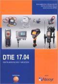 DTIE 17.04 : instrumentación y medición