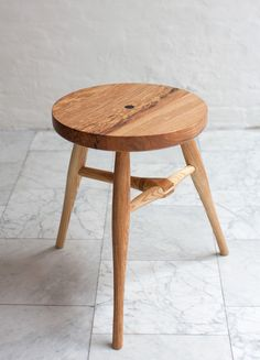 FURNITURE | TRIPOD STOOL | BDDW