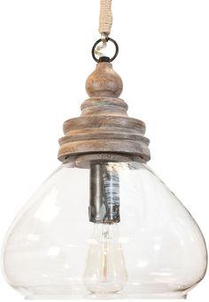 Dot & Bo Seychelles Lantern Pendant Light