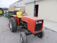 Allis Chalmers 5020 or 5020