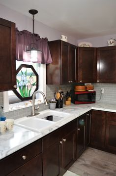 Timberlake Cabinetry Brews Chic Espresso Finish In Six