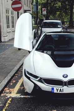 BMW i8   BMW   i8   i series   electric future   electric car   dream BMW   dream car