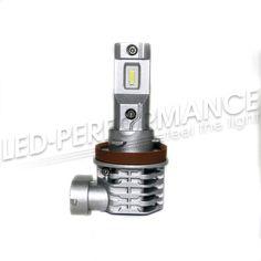 Светодиодная лампа H8 H11 H16 M4 Car Lights, Led