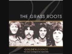 """THE GRASS ROOTS- """"WHERE WERE YOU WHEN I NEEDED YOU"""""""