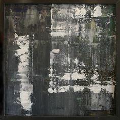"""Saatchi Art Artist Koen Lybaert; Painting, """"abstract N° 925"""" #art"""