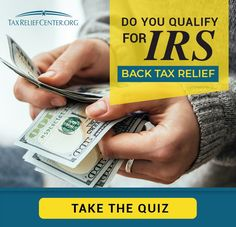 Federal Income Tax, Federal Tax, Income Tax Preparation, Business Tax Deductions, Types Of Taxes, Small Business Tax, Tax Attorney, Tax Debt