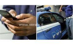 VeraTV Porto San Giorgio - Fanno il bagno di mezzanotte e gli rubano i cellulari