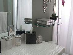 10 Stylish Bathroom Storage Solutions