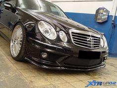 Mercedes Benz E55 AMG Carlsson-Umbau Mercedes E55 Amg, Exotic Cars, Bmw, Luxury Cars